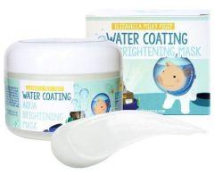 Elizavecca Milky Piggy Water Coating Aqua Brightening Mask (100g)