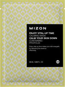 Mizon Enjoy Vital-Up Time Calming Mask (25mL)