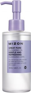Mizon Great Pure Cleansing Oil (145mL)
