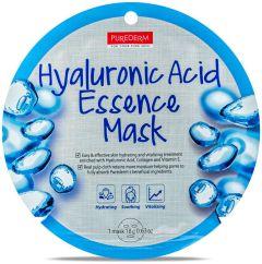 Purederm Hyaloronic Acid Essence Mask