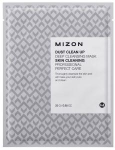 Mizon Dust Clean Up Deep Cleansing Mask (25mL)