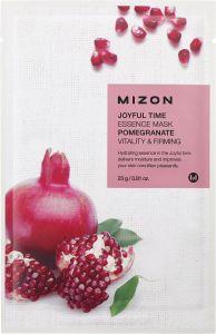 Mizon Joyful Time Essence Mask Pomegranate (23mL)