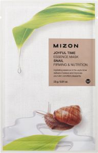 Mizon Joyful Time Essence Mask Snail (23mL)
