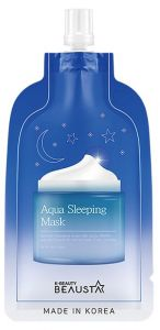 Beausta Aqua Sleeping Mask (15mL)