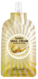 Beausta Golden Snail Cream (15mL)