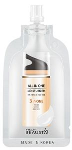 Beausta All In One Moisturizer (15mL)