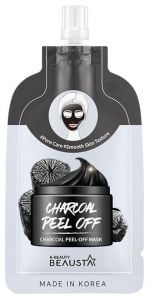 Beausta Charcoal Peel Off Mask (20mL)