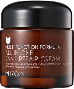 Mizon All In One Snail Repair Cream (75mL)