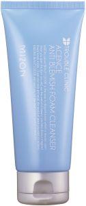 Mizon Acence Anti Blemish Foam Cleanser (150mL)