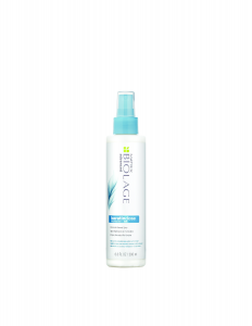 Biolage Advanced KeratinDose Renewal Spray with Keratin for Damaged, Over-processed Hair (200mL)