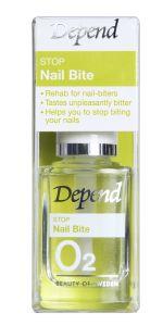 Depend O2 Stop Nail Bite (11mL)