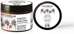 Phytorelax Coconut Body Butter (250mL)