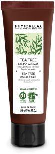 Phytorelax Tea Tree Sos Gel Cream (125mL)