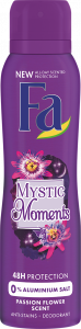 Fa Deodorant Mystic Moments (150mL)