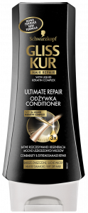Gliss Kur Conditioner Ultimate Repair (200mL)