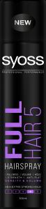 Syoss Styl. Hairspray Full Hair (300mL)