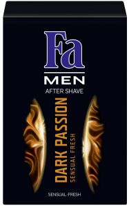 Fa After Shave Dark Passion (100mL)