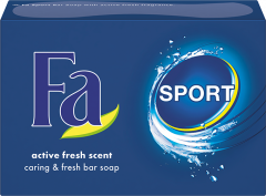 Fa Bar Soap Energizing (90g)