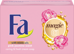 Fa Bar Soap Magic Oil Pink Jasmine (90g)