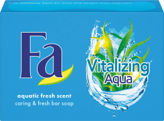 Fa Bar Soap Vitalizing (90g)