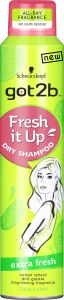 Got2b Dry Shampoo Fresh It Up Extra Fresh (200mL)