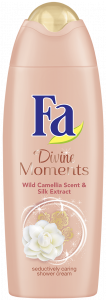 Fa Shower Gel Divine Moments (250mL)