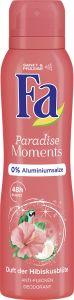 Fa Deodorant Paradise Moments (150mL)