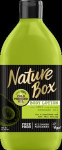 Nature Box Body Lotion Avocado Oil Rescue (385mL)