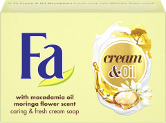 Fa Bar Soap C&O Moringa (90g)