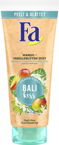 Fa Scrubing Shower Gel Island Vibes Bali Kiss (200mL)
