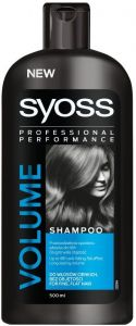 Syoss Shampoo Volume (500mL)