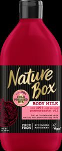 Nature Box Nody Lotion Pomegranate Oil (385mL)