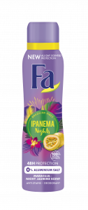 Fa Deo Spray Ipanema Nights (150mL)