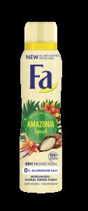 Fa Deo Spray Amazonia Spirit (150mL)