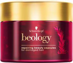 Schwarzkopf Beology Treatment Capsules Repairing Beauty Capsules (15x1mL)