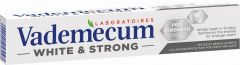 Vademecum Pro White & Strong Toothpaste (75mL)