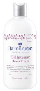 Barnängen Shower Gel Oil Intense (400mL)
