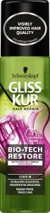 Gliss Kur Express Repair Conditioner Bio-Tech Restore (200mL)