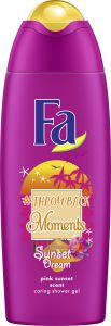 Fa Shower Gel Sunset Love (250mL)