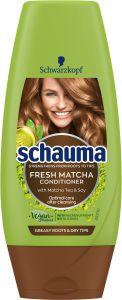 Schauma Fresh Matcha Conditioner (200mL)