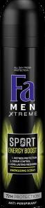 Fa Sport Boost Fa Men Deodorant (250mL)