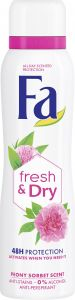 Fa Anti-perspirant Fresh & Dry Peony Sorbet (150mL)