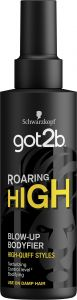 Got2b Blow-up Bodyfier Roaring High (150mL)
