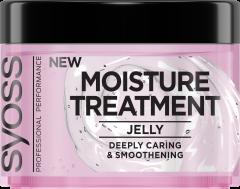 Syoss Treatment Moisture Jelly (200mL)