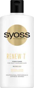 Syoss Conditioner Renew 7 (440mL)