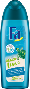 Fa Shower Gel Beach Love Refreshing (250mL)