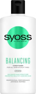 Syoss Conditioner Balancing (440mL)