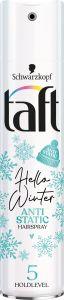 Taft Hairsparay Hello Winter HL5 (250mL)