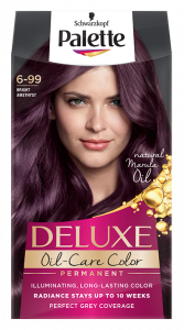 Palette Deluxe 6-99 Bright Amethyst