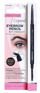 Depend Eyebrow Pencil Slim Triangular